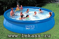 intex 56930 - ������� �������� ��� 366�91�� Easy Set Pool