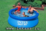 intex 56970 - ������� �������� ��� 244�76�� Easy Set Pool