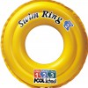 "Надувной круг ""Deluxe Swim Ring Pool School Step-2"" 51см intex 58231"