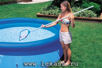 intex 58943 - Комплект для чистки бассейна Pool Maintenance Kit